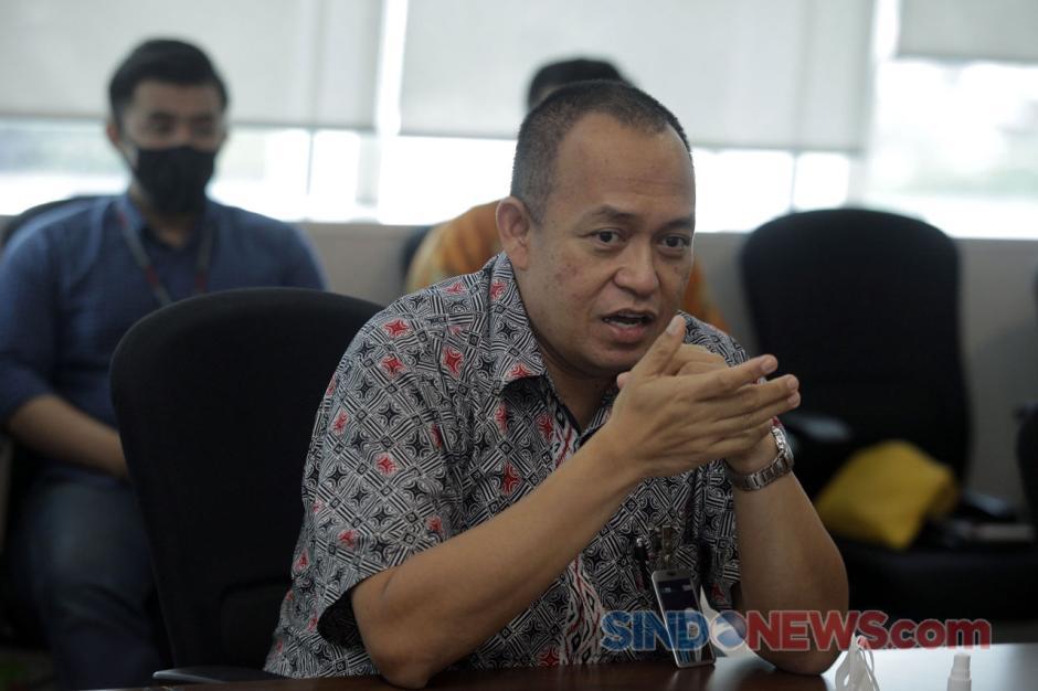 Berkunjung ke Media Portal Indonesia, BRI Paparkan Program Pemulihan UMKM di Masa Pandemi-1