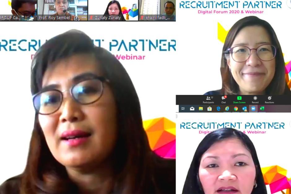 Ciptakan Calon Karyawan Unggul dan Berkualitas, FIFGROUP Gelar Program Recruitment Partner Digital Forum-0