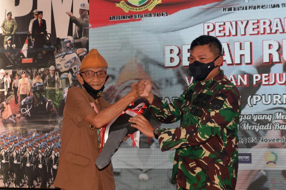 Begini Wujud Bedah Rumah Veteran Pejuang Kemerdekaan RI di Semarang-5