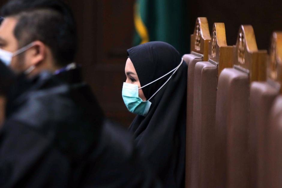 Pengacara Anita Kolopaking Jadi Saksi Sidang Jaksa Pinangki-1