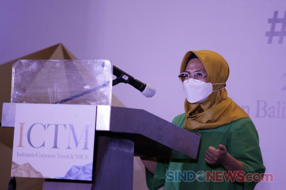 Kembali Digelar di Bali, ICTM 2020 Bangkitkan MICE Domestik untuk Pemulihan Ekonomi dan Pariwisata-1