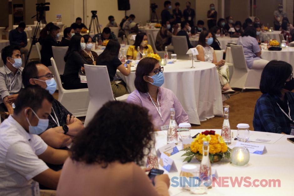 Kembali Digelar di Bali, ICTM 2020 Bangkitkan MICE Domestik untuk Pemulihan Ekonomi dan Pariwisata-4