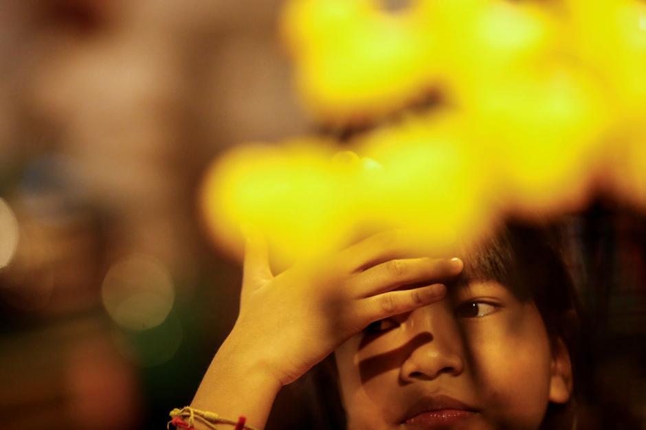 Desak PM Prayuth Mundur, Aksi Unjuk Rasa di Thailand Terus Berlanjut-3