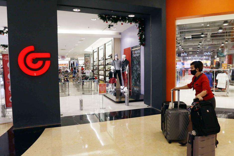 Matahari Department Store Akan Menutup 6 Gerai Hingga Akhir 2020-0