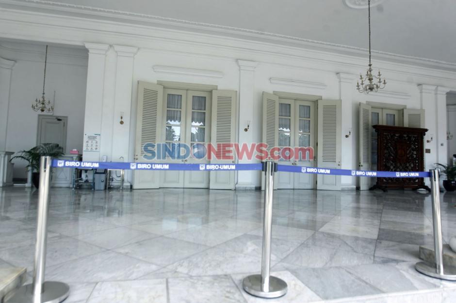 Anies Baswedan Positif Covid-19, Kantor Gubernur di Balai Kota Ditutup Sementara-3