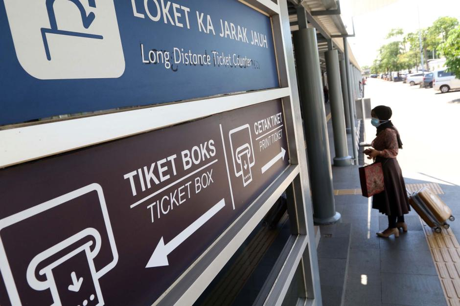 Jelang Libur Natal dan Tahun Baru, PT KAI Mulai Buka Pemesanan Tiket Kereta Jarak Jauh-3