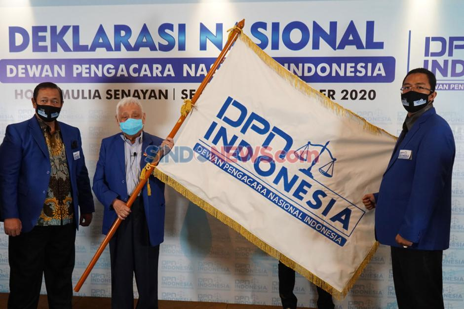 Deklarasi Nasional DPN Indonesia-2