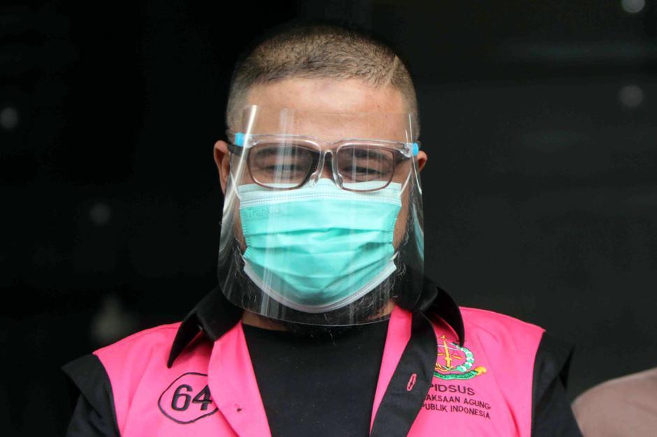 KPK Kembali Periksa Yunan Anwar dalam Kasus Suap Eks Dirut BTN Maryono-0