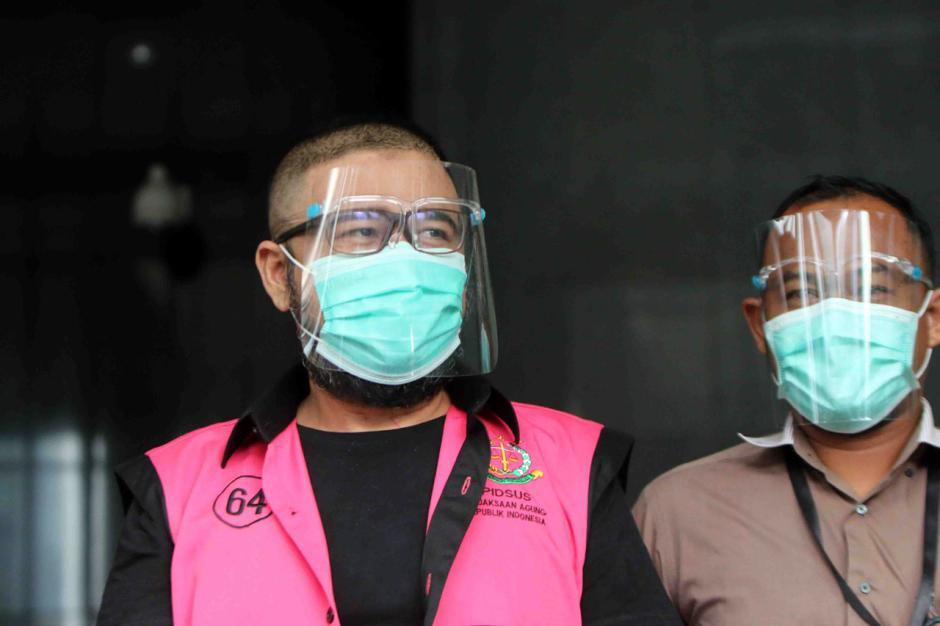KPK Kembali Periksa Yunan Anwar dalam Kasus Suap Eks Dirut BTN Maryono-1