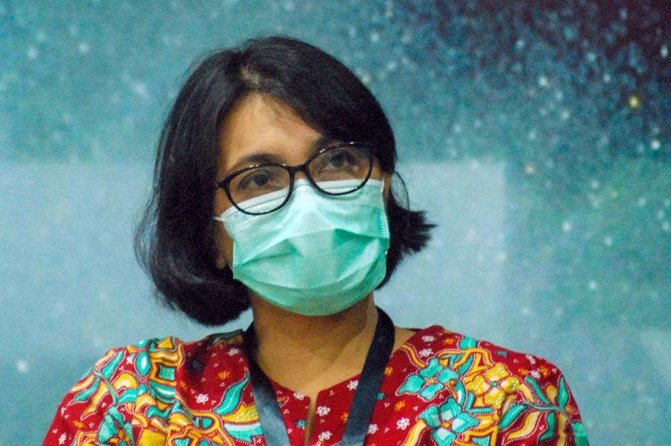 Diskusi Dialektika Demokrasi: Pro Kontra Sekolah Tatap Muka di Tengah Pandemi-1