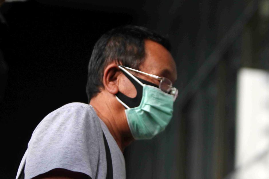 OTT Bupati Baggai Laut Wenny Bukamo, KPK Tangkap 16 Orang-5