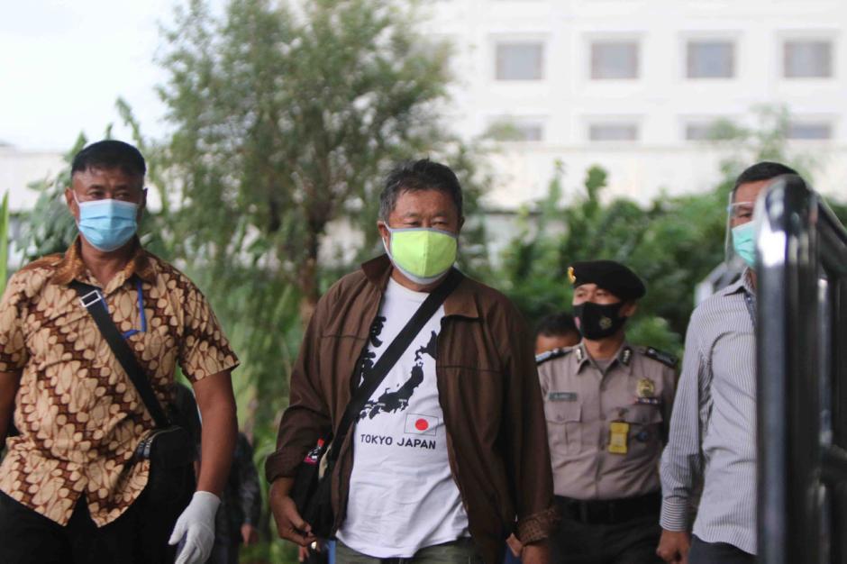 OTT Bupati Baggai Laut Wenny Bukamo, KPK Tangkap 16 Orang-3