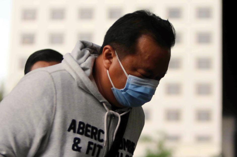 OTT Bupati Baggai Laut Wenny Bukamo, KPK Tangkap 16 Orang-6