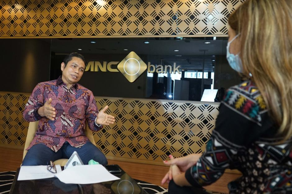 MNC Bank Raih Indonesia Operational Excellence Awards 2020-1