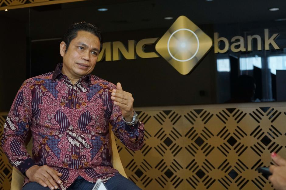 MNC Bank Raih Indonesia Operational Excellence Awards 2020-3