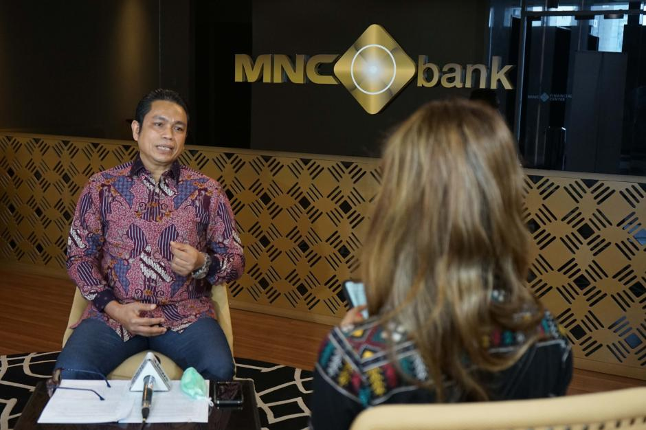 MNC Bank Raih Indonesia Operational Excellence Awards 2020-0