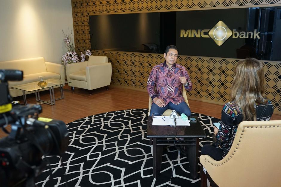 MNC Bank Raih Indonesia Operational Excellence Awards 2020-2