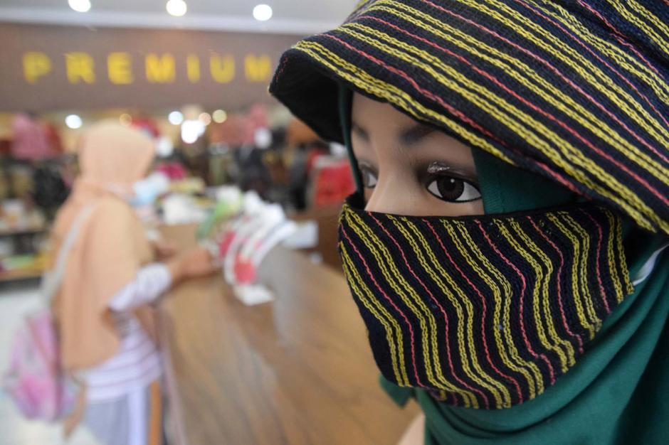 Berburu Batik di Semarang Jelang Libur Akhir Tahun-5