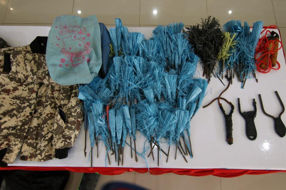 Polisi Tangkap 20 Terduga Teroris JAD di Makassar, Dua Tewas Ditembak-4