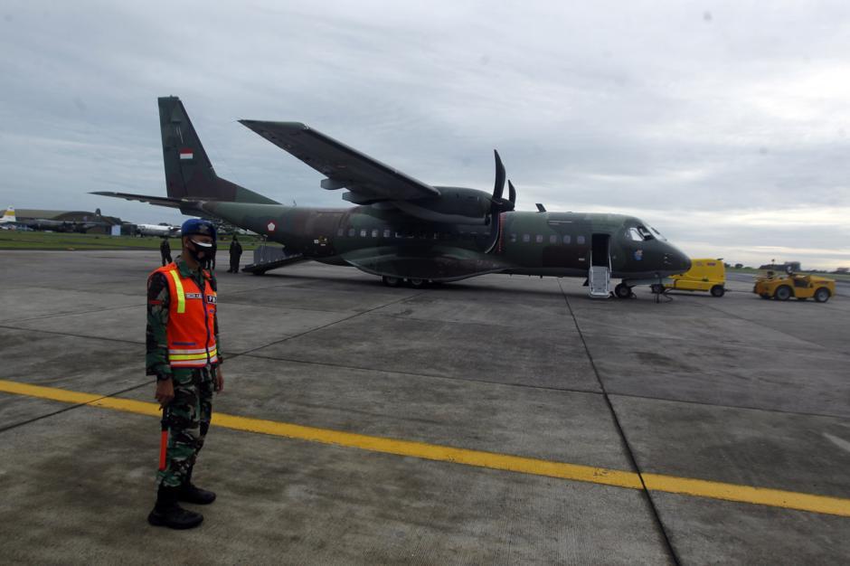 Basarnas Kerahkan Segala Kemampuan untuk Temukan Pesawat Sriwijaya Air SJ182-2