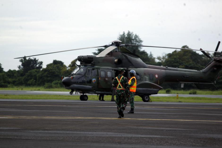 Basarnas Kerahkan Segala Kemampuan untuk Temukan Pesawat Sriwijaya Air SJ182-3