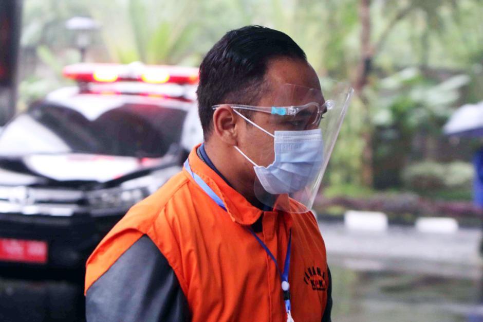 Kasus Suap Ekspor Lobster, KPK Lanjutkan Pemeriksaan Staf Istri Edhy Prabowo-2