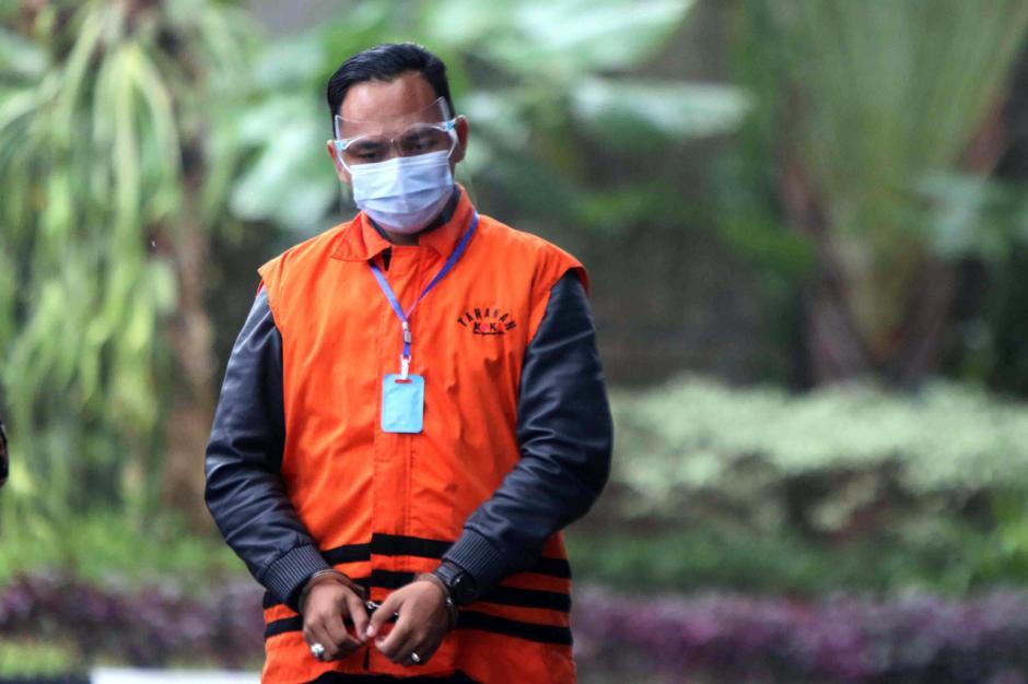 Kasus Suap Ekspor Lobster, KPK Lanjutkan Pemeriksaan Staf Istri Edhy Prabowo-3