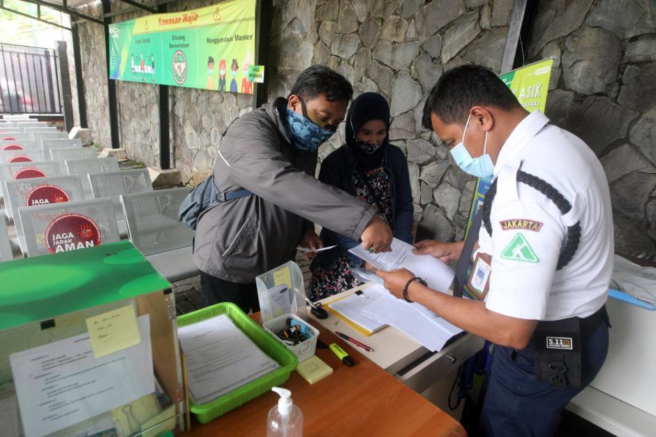 BP Jamsostek Siapkan Rp5 Miliar Santunan Korban Sriwijaya Air SJ182-0