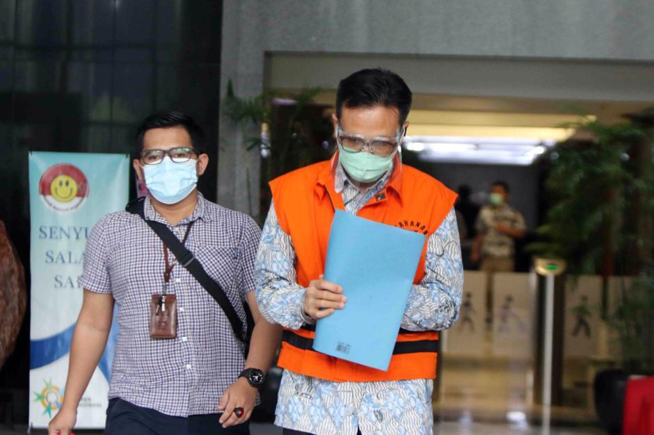 KPK Lanjutkan Pemeriksaan Mantan Manajer Wijaya Karya I Ketut Suarbawa-2