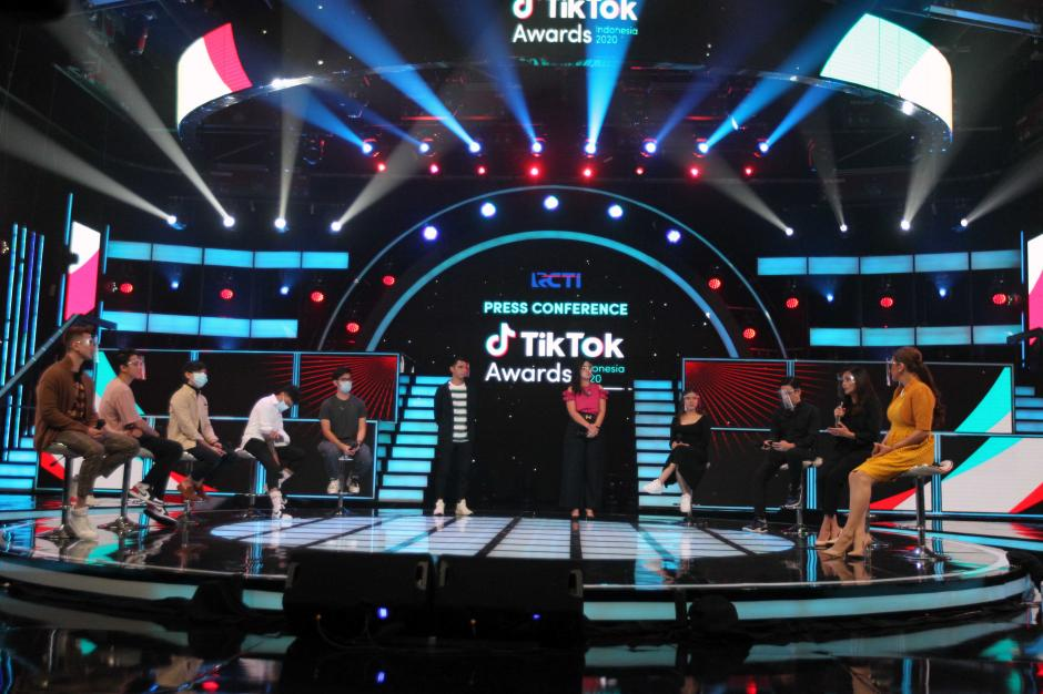 RCTI dan TikTok Berkolaborasi Gelar TikTok Awards Indonesia 2020-3