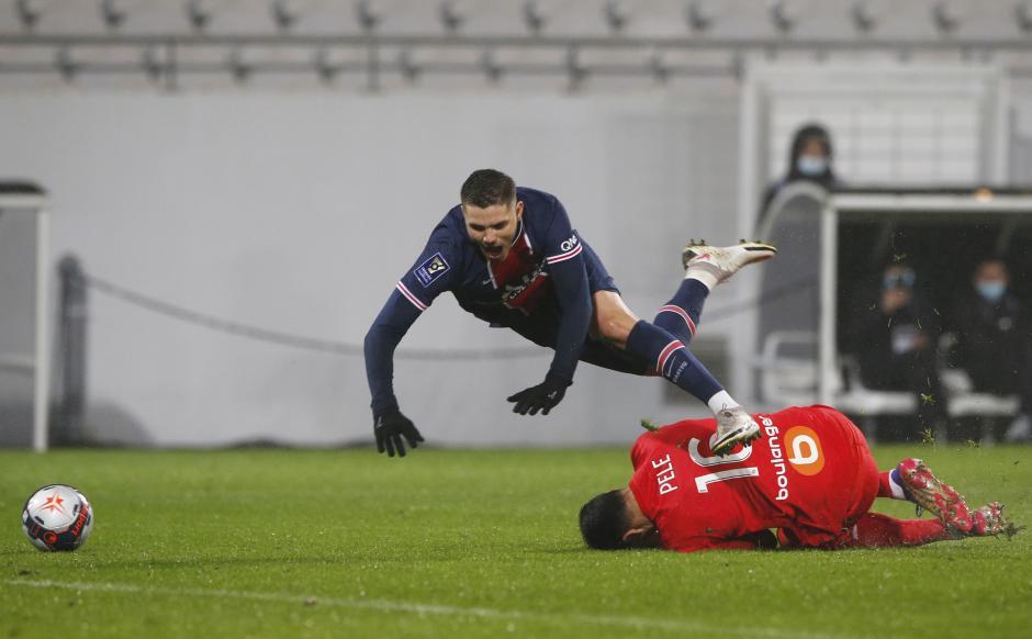 Tundukkan Marseille 2-1, PSG Juarai Trophee Des Champions-2