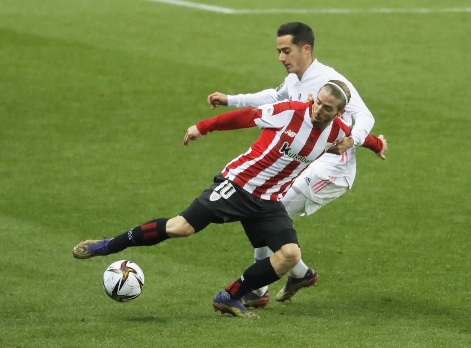 Bungkam Real Madrid, Athletic Bilbao Tantang Barcelona di Final Piala Super Spanyol-3