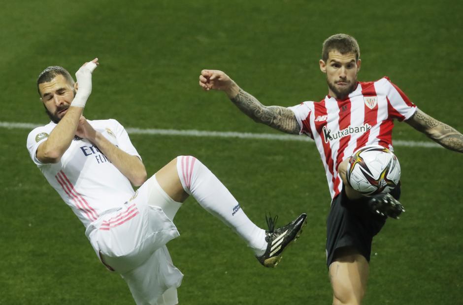 Bungkam Real Madrid, Athletic Bilbao Tantang Barcelona di Final Piala Super Spanyol-1