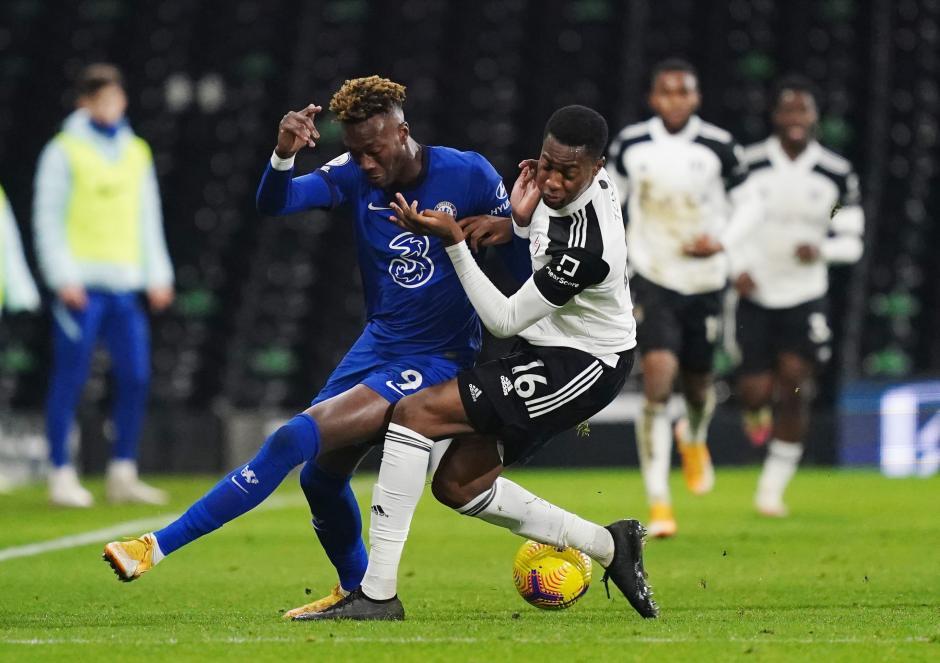 Menang Tipis 1-0, Mason Mount Penentu Kemenangan Chelsea atas Fulham-1