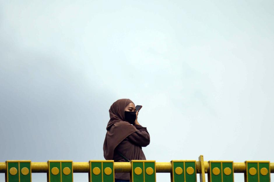 Hari Ini Kasus Covid-19 di DKI Jakarta Masih yang Tertinggi-1