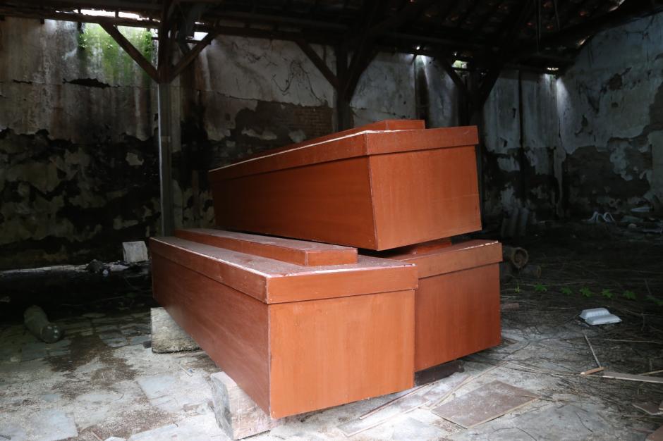 Permintaan Peti Mati Jenazah Khusus Covid-19 di Surabaya Meningkat-2