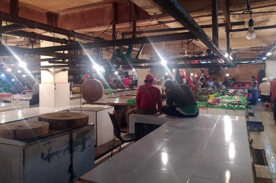 Hari Ini Pedagang Daging Sapi di Jabodetabek Memulai Aksi Mogok Berjualan-2