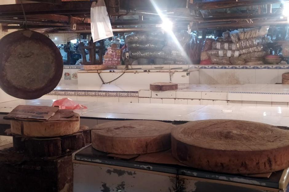 Hari Ini Pedagang Daging Sapi di Jabodetabek Memulai Aksi Mogok Berjualan-6