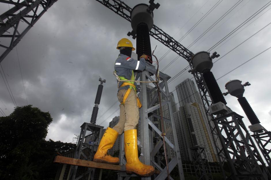 Perkuat Sistem Kelistrikan Sisi Utara Jakarta, PLN Kebut Pembangunan GIS 150 kV Muara Karang Baru-6