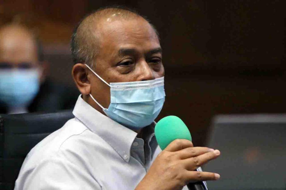 JPU Hadirkan Kepala Proyek Tri Mulyo Wibowo Sebagai Saksi di Sidang Lanjutan Proyek Fiktif Waskita Karya-3
