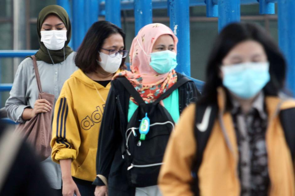 Pemerintah Perpanjang PPKM Jawa-Bali Hingga 8 Februari-4
