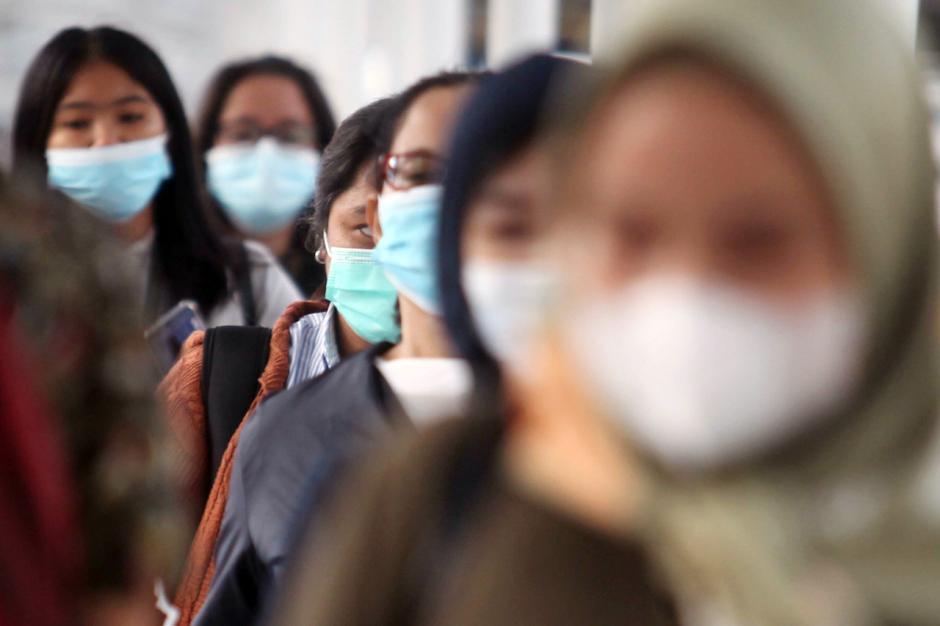 Pemerintah Perpanjang PPKM Jawa-Bali Hingga 8 Februari-1