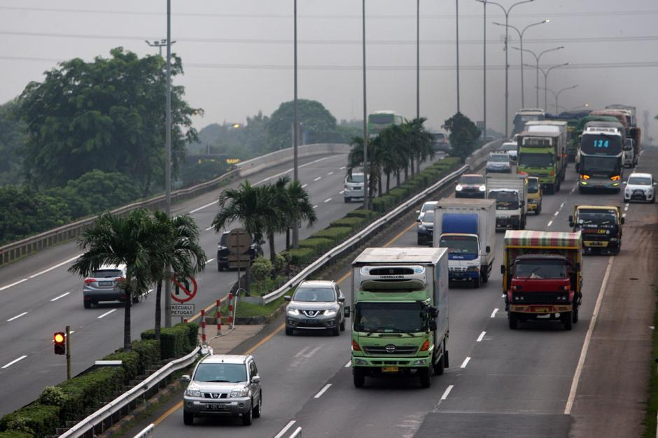 BPJT Yakin Kenaikan Tarif Tol Tak Pengaruhi Biaya Logistik-3
