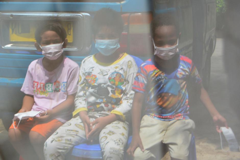 40 Anak Panti Asuhan ST Fransiskus Asisi Reaktif COVID-19-4
