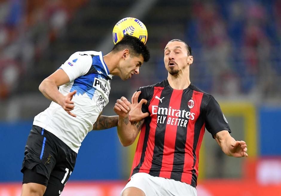 Permalukan AC Milan di San Siro, Atalanta Menang Tiga Gol Tanpa Balas-2