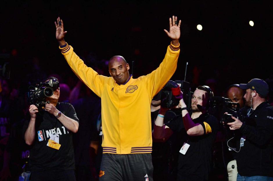Mengenang Setahun Kepergian Legenda Basket NBA Kobe Bryant Si Black Mamba-7