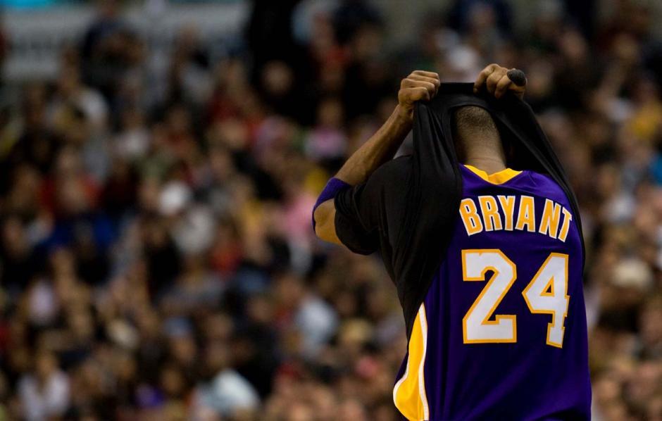 Mengenang Setahun Kepergian Legenda Basket NBA Kobe Bryant Si Black Mamba-8