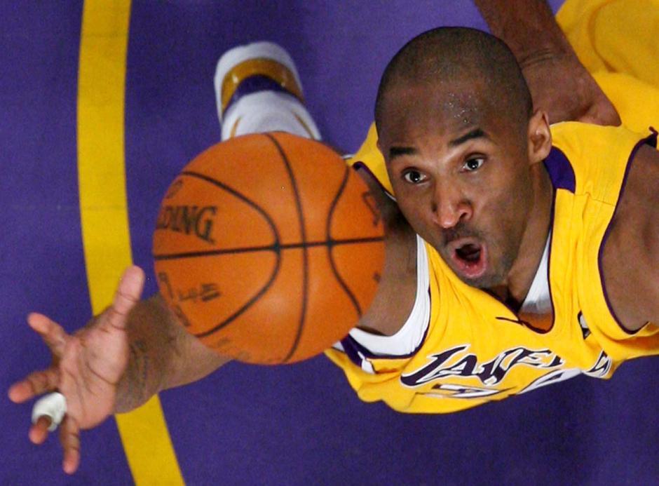 Mengenang Setahun Kepergian Legenda Basket NBA Kobe Bryant Si Black Mamba-9