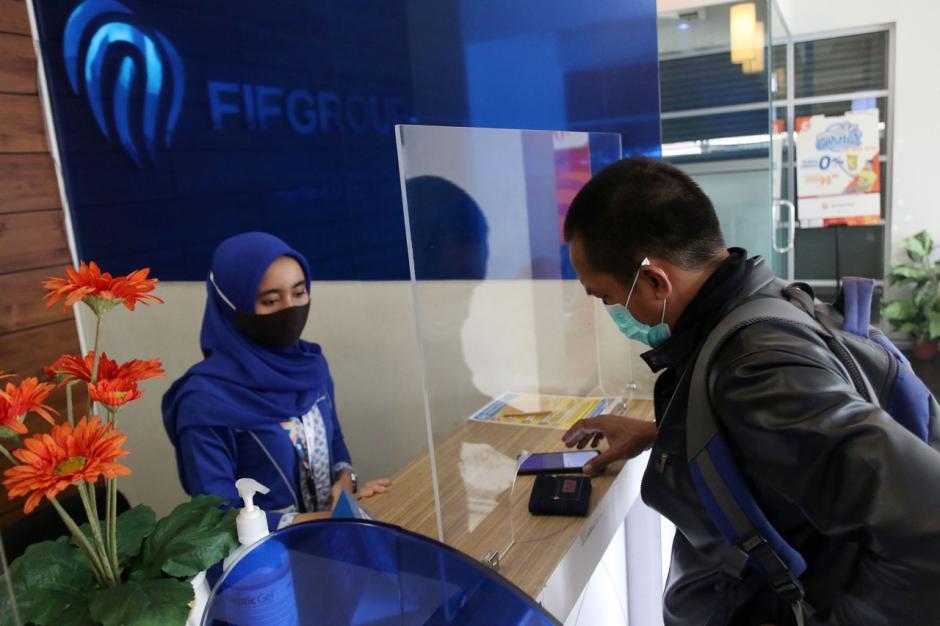 OJK Berikan Relaksasi Aturan Obligasi Multifinance Selama Pandemi-2