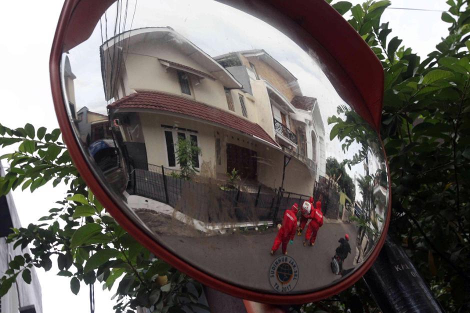 Kasus Aktif Covid-19 di Indonesia Diperkirakan Akan Terus Mengalami Kenaikan-4